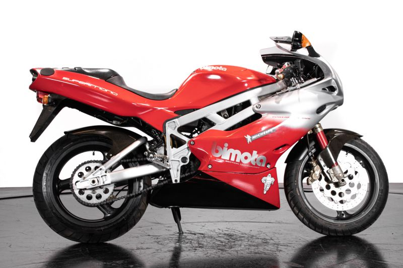 1995 Bimota Supermono 650 81836