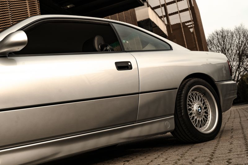 1997 BMW 850 Ci 62655
