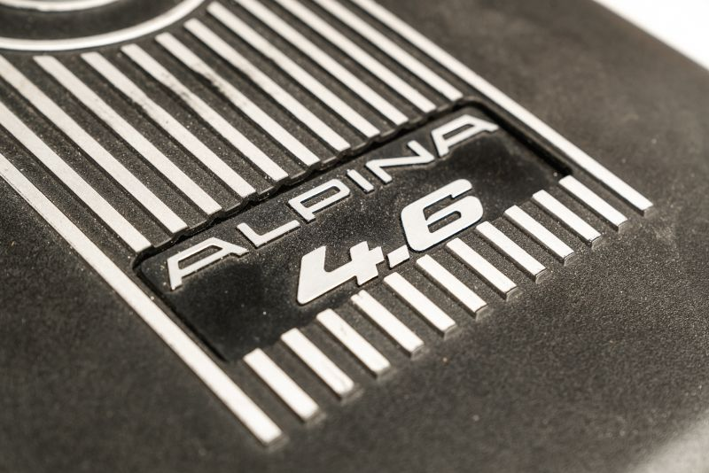 1998 BMW Alpina B10 Touring V8 82/204 78212