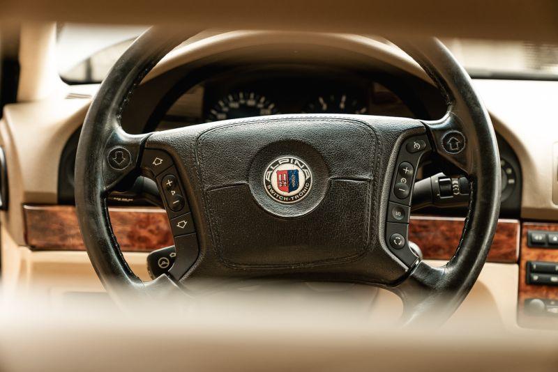 1998 BMW Alpina B10 Touring V8 82/204 78185
