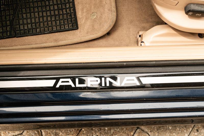 1998 BMW Alpina B10 Touring V8 82/204 78191