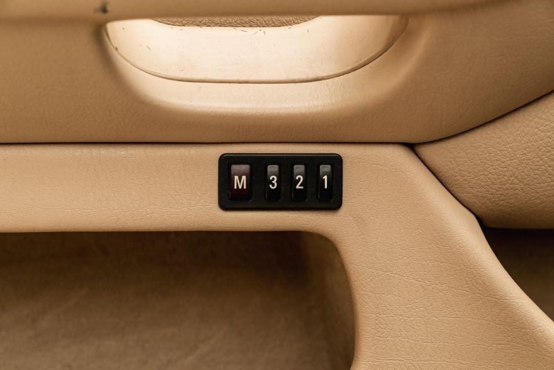 1998 BMW Alpina B10 Touring V8 82/204 78193