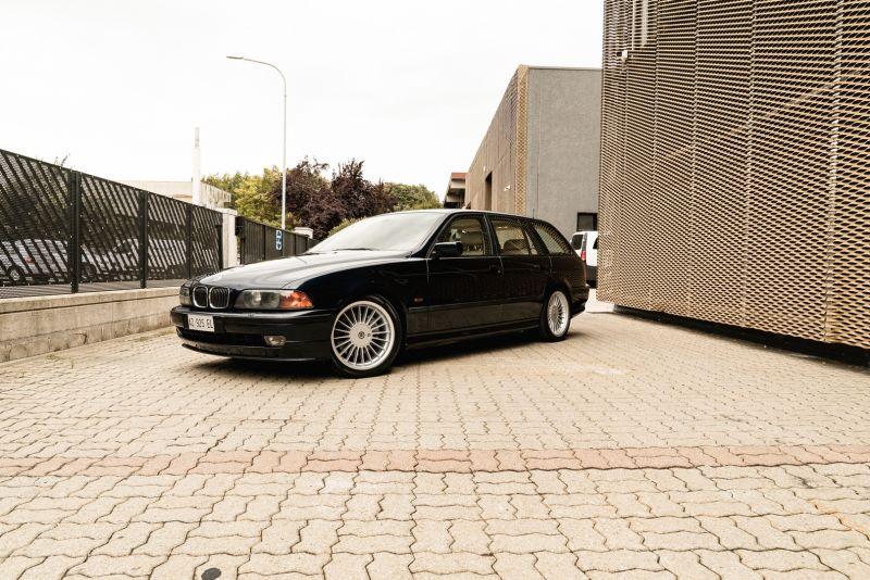 1998 BMW Alpina B10 Touring V8 82/204 78166