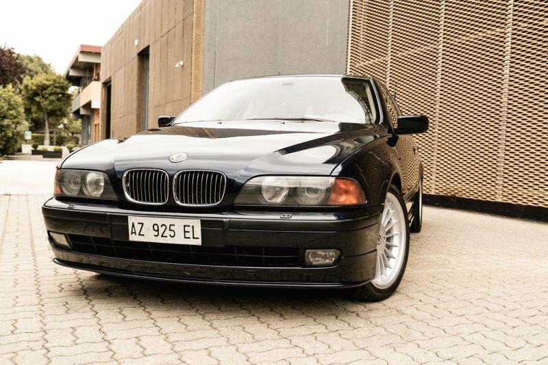 1998 BMW Alpina B10 Touring V8 82/204 78164
