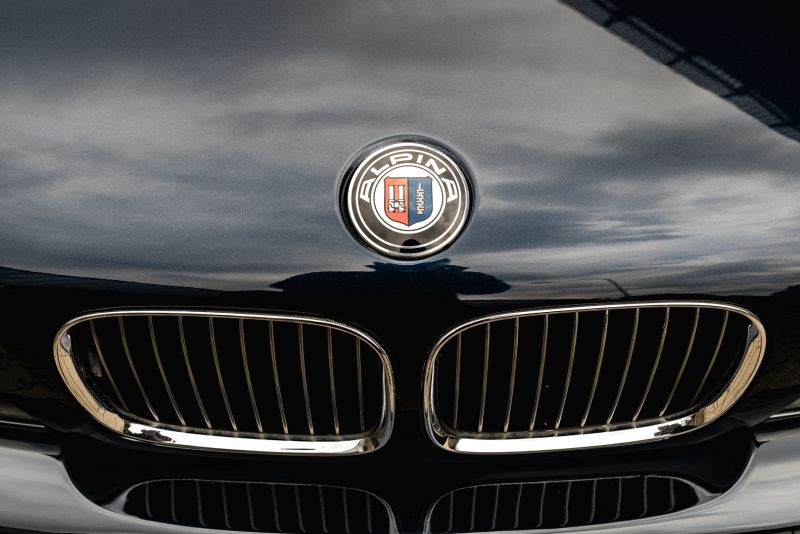 1998 BMW Alpina B10 Touring V8 82/204 78175