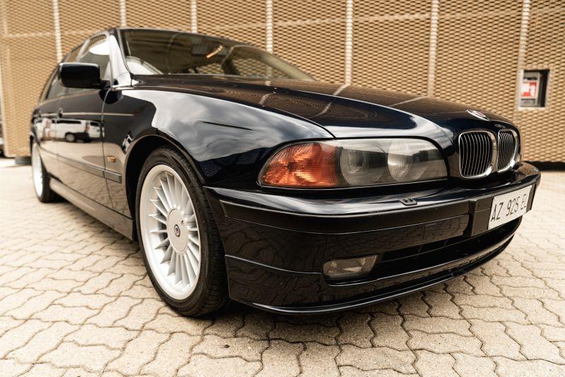 1998 BMW Alpina B10 Touring V8 82/204 78172