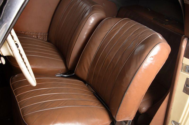1938 BMW 327/28 22086