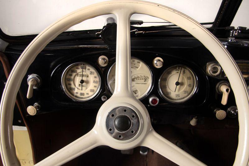 1938 BMW 327/28 22087