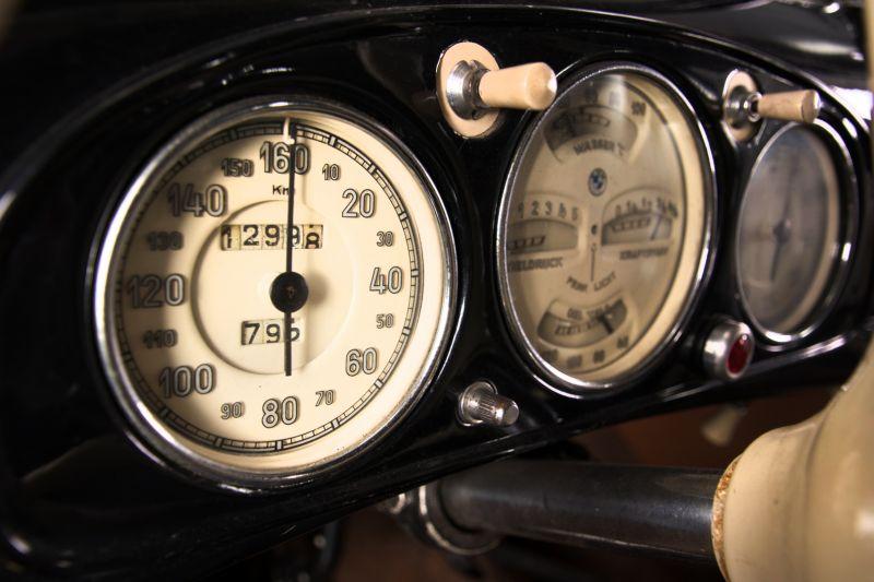 1938 BMW 327/28 22088