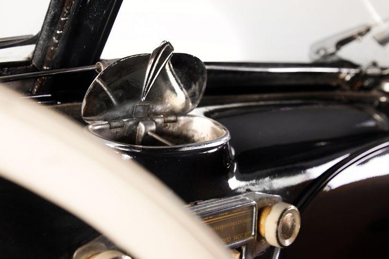 1938 BMW 327/28 22097