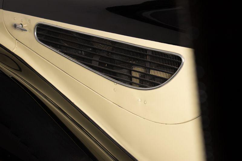 1938 BMW 327/28 22100