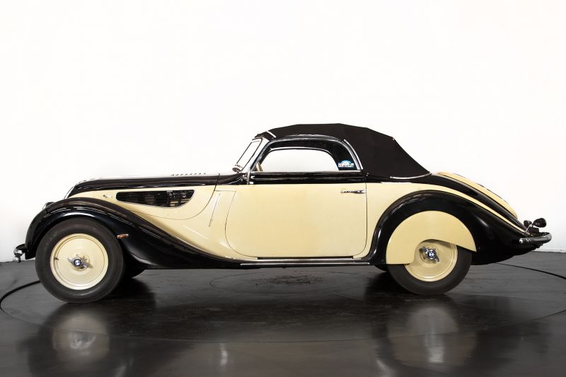 1938 BMW 327/28 22079