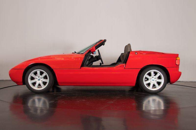 1990 BMW Z1 20333