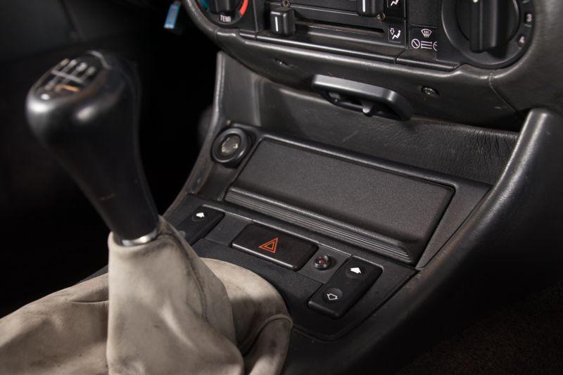 1990 BMW Z1 20350