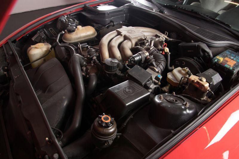 1990 BMW Z1 20355