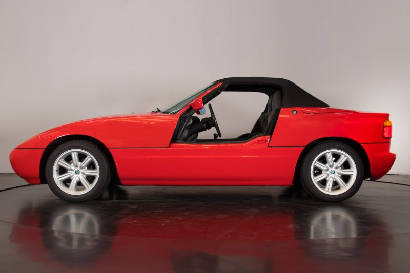 1990 BMW Z1 20320