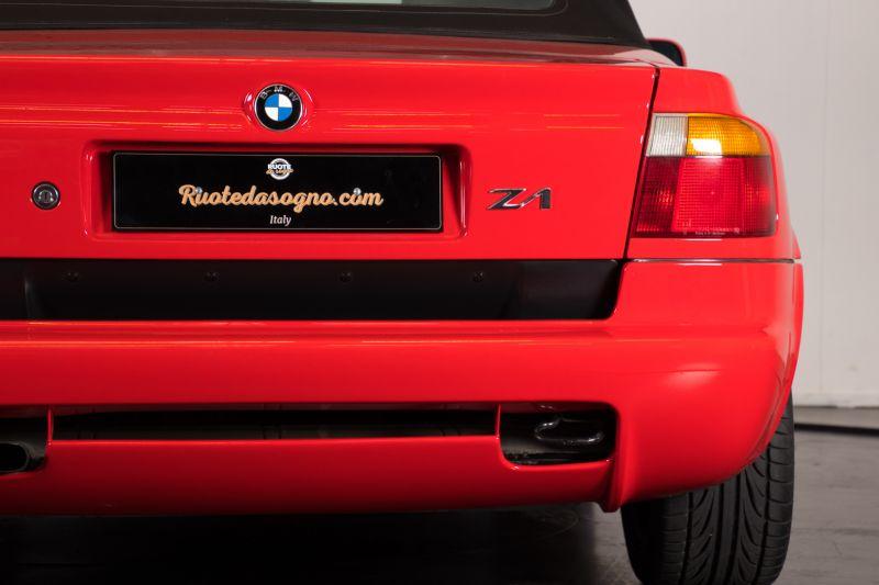 1990 BMW Z1 20324