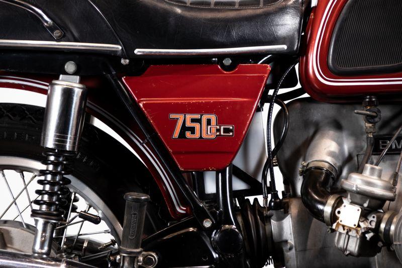 1974 bmw r 75 57510