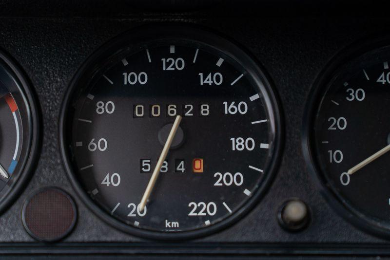 1973 BMW 2002 Tii 78085