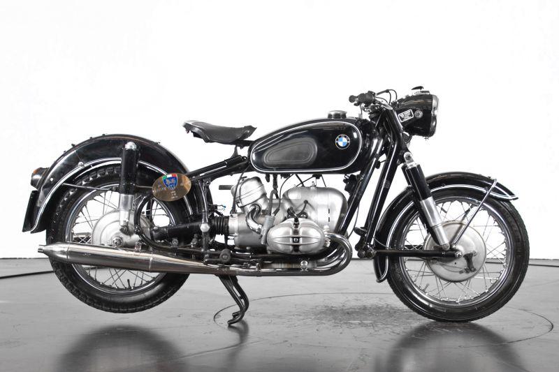 1958 BMW R 69 41260