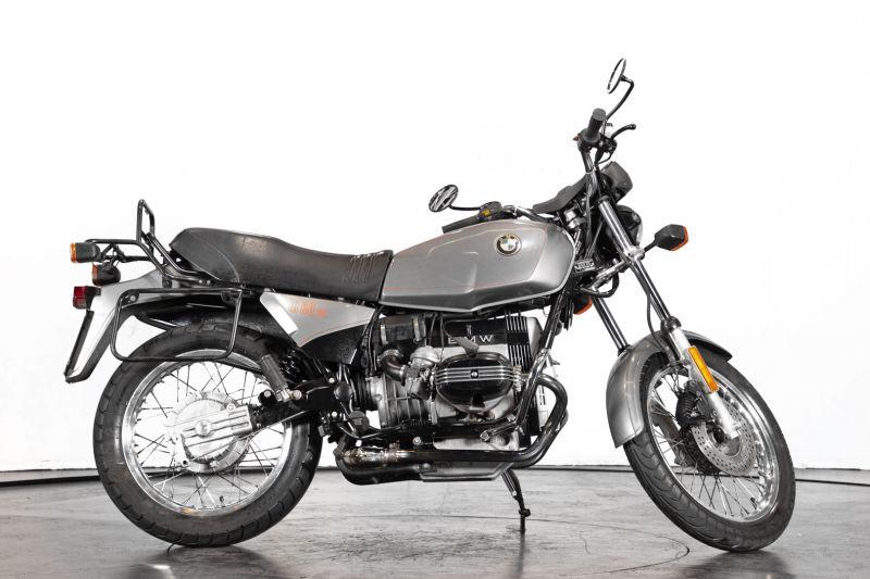 1983 Bmw R80 ST 41320