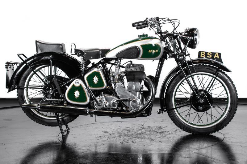 1942 BSA WM20 78215