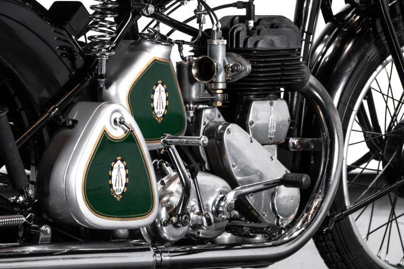 1942 BSA WM20 78225