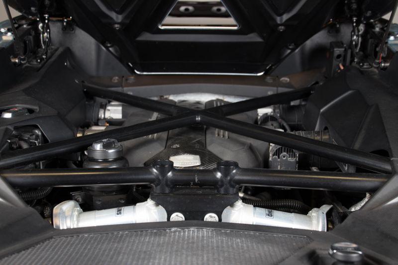 2014 Lamborghini Aventador Roadster  3814