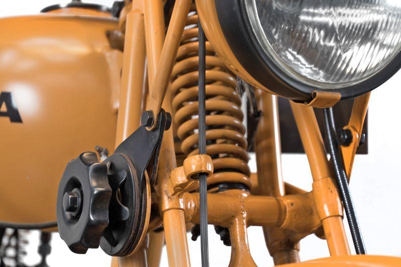 1947 BSA 500 WM 20 74585