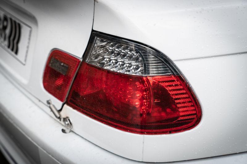 2003 BMW 325 Ci Coupè Gr. SP4 60469