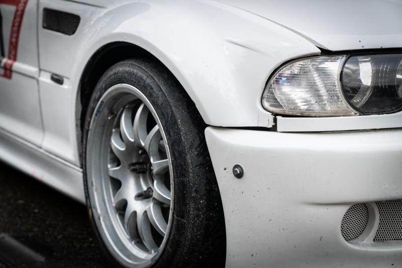 2003 BMW 325 Ci Coupè Gr. SP4 60473
