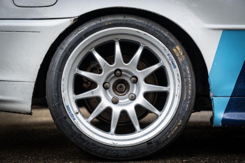 2003 BMW 325 Ci Coupè Gr. SP4 60474