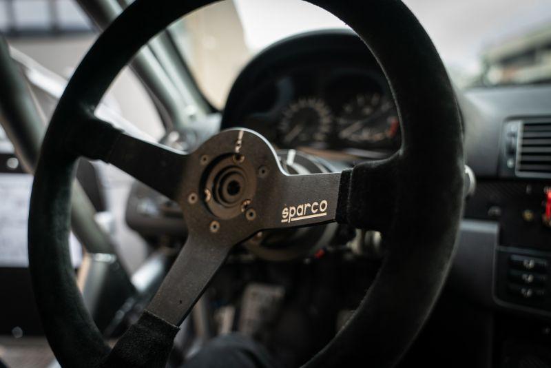 2003 BMW 325 Ci Coupè Gr. SP4 60484