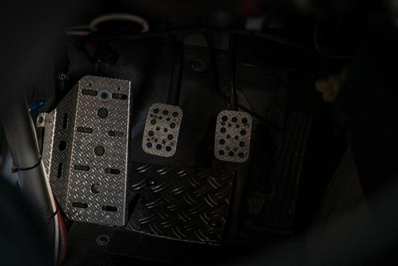 2003 BMW 325 Ci Coupè Gr. SP4 60485