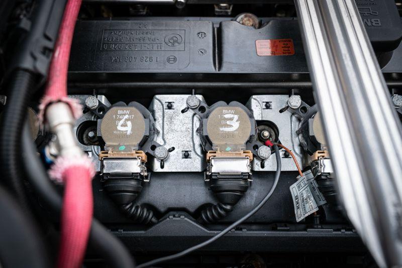 2003 BMW 325 Ci Coupè Gr. SP4 60489