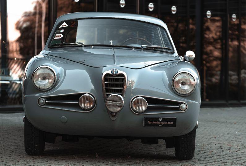 1954 Alfa Romeo 1900 C Super Sprint 73042