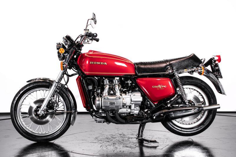 1976 Honda GL 1000 Goldwing 82865