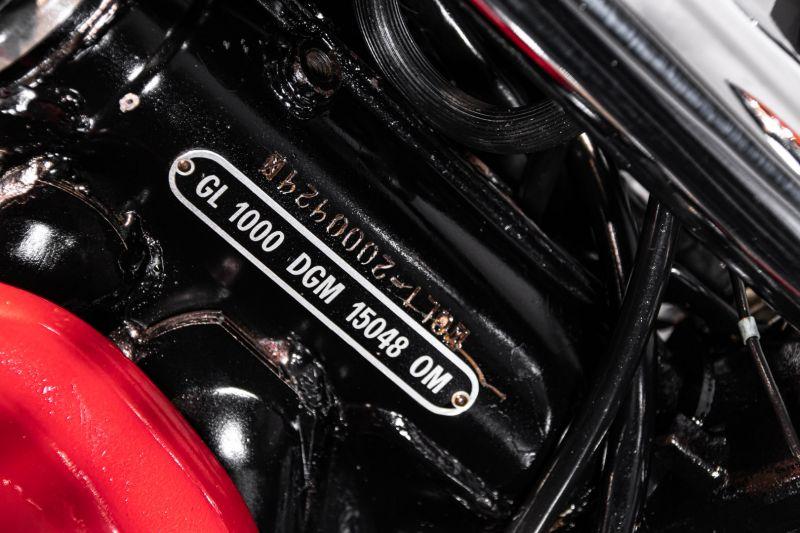 1976 Honda GL 1000 Goldwing 82890