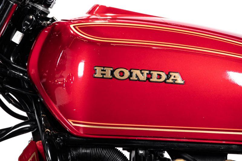 1976 Honda GL 1000 Goldwing 82871