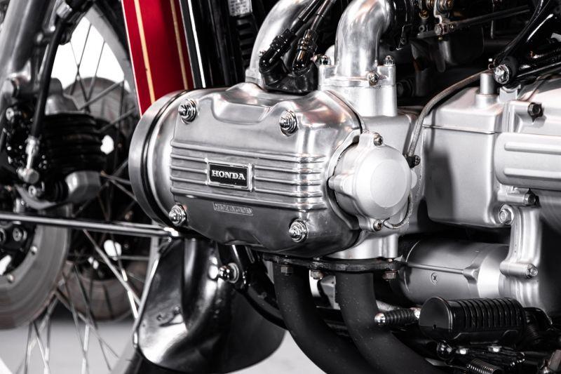 1976 Honda GL 1000 Goldwing 82874