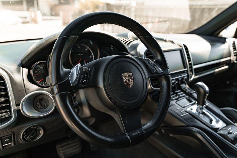2011 Porsche Cayenne 3.0 V6 76837