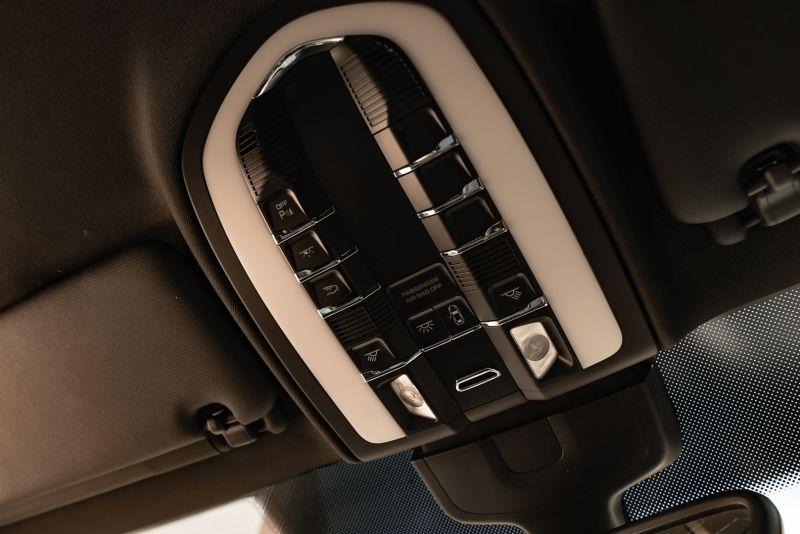 2011 Porsche Cayenne 3.0 V6 76841