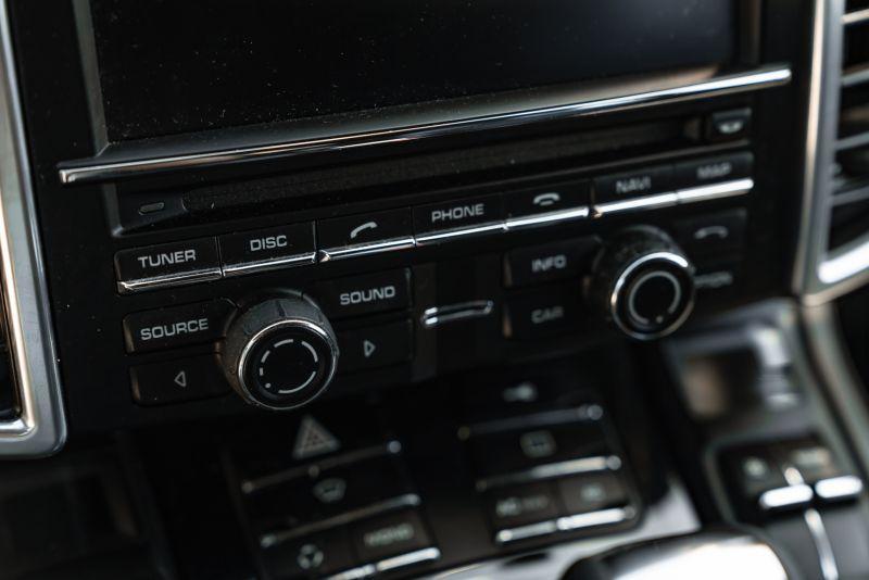 2011 Porsche Cayenne 3.0 V6 76849