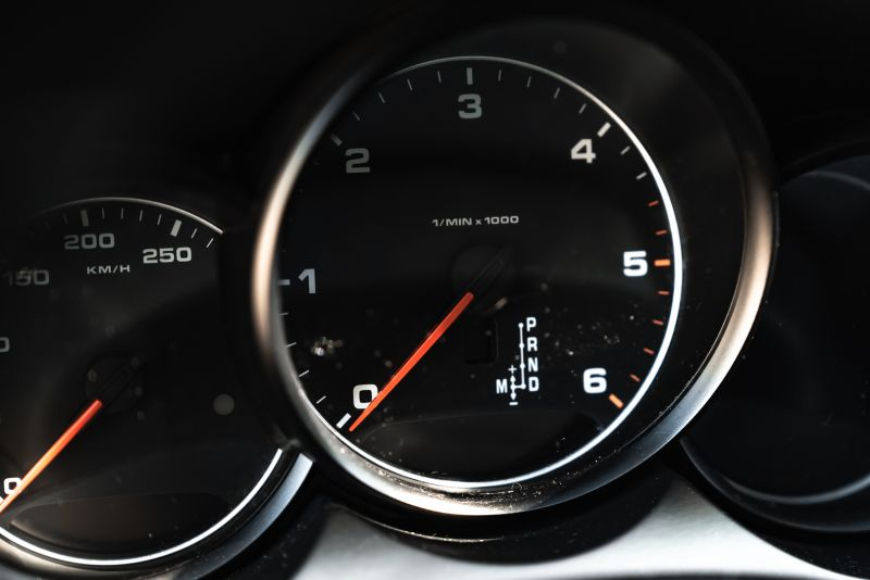 2011 Porsche Cayenne 3.0 V6 76848