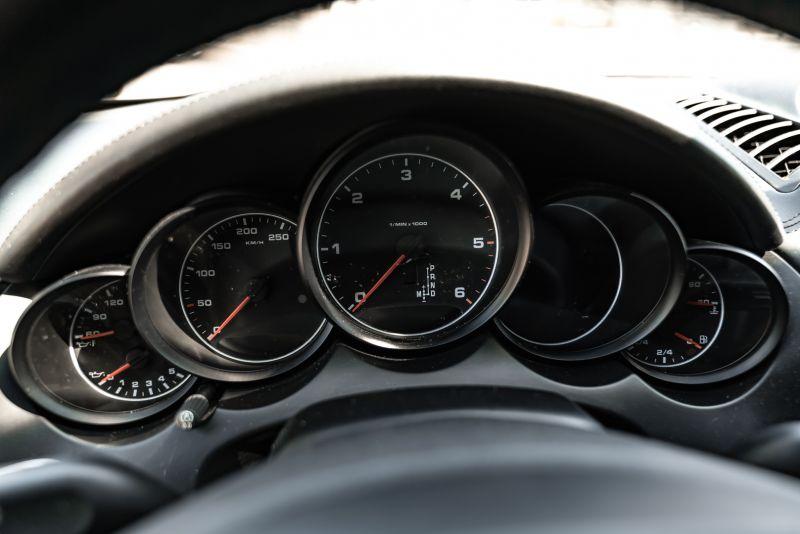 2011 Porsche Cayenne 3.0 V6 76851