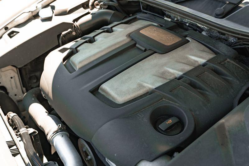 2011 Porsche Cayenne 3.0 V6 76864