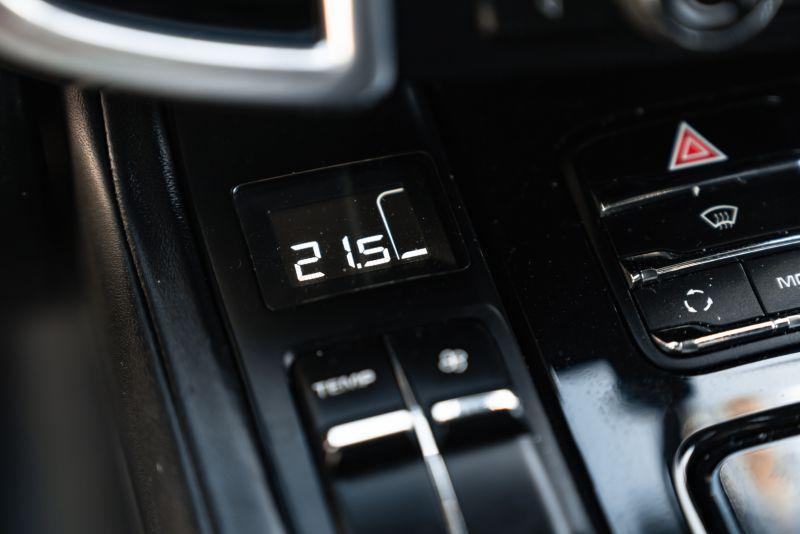 2011 Porsche Cayenne 3.0 V6 76869