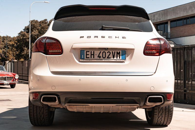 2011 Porsche Cayenne 3.0 V6 76828