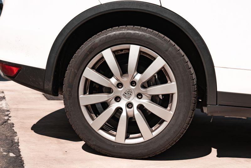 2011 Porsche Cayenne 3.0 V6 76830