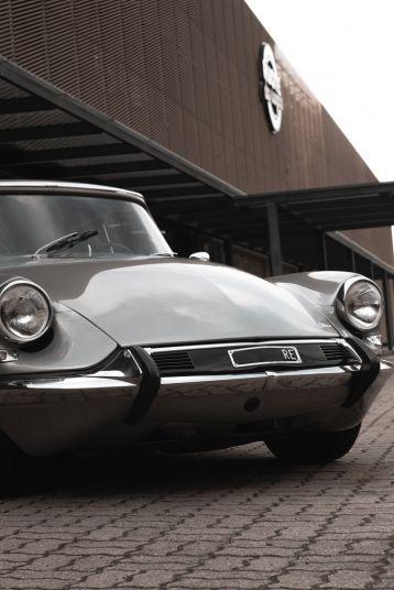 1967 Citroen DS 21 Pallas 80904